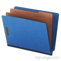 UNV10318 - Universal Pressboard End Tab Classification Folders - B0015ZWU9S
