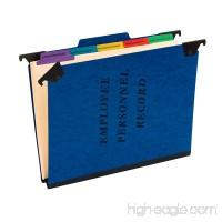 Pendaflex Employee/Personnel Folders  Blue (SER-2-BL) - B001GXJIFS
