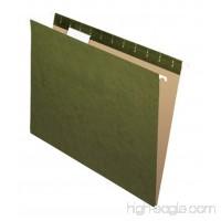 Pendaflex Hanging File Folders Letter Size - B004WH099E