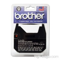 Brother 1030 Correctable Ribbon for Daisy Wheel Typewriter (2 Ribbons) - B0000516SC