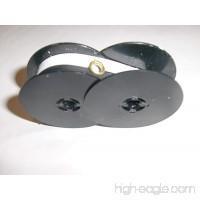 Nu-kote Model BW278 Black Nylon / White Correction Tape Typewriter Ribbon - B00007JQS9