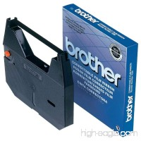 Value pack of 2 Brother 1030 Ribbon Cartridge  yields up to 50 000 characters each  - B00QZ0LE5Y