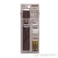 Seed Sun Dolphin 2 Electric Eraser EE-D03 - B00Q3XXMOO